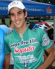 J.-F. Laroche tentera en 2009 de gagner une troisième fois les Mardis de Lachine, exploit réalisé seulement deux fois en 32 ans histoire.
