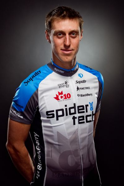 Martin Gilbert (Cycle Sport Management)