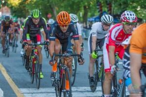 Mardis cyclistes 3e etape 23 juin 2015