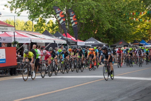 Photo Elias Raposo, Mardis cyclistes