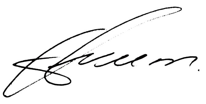 JF Signature
